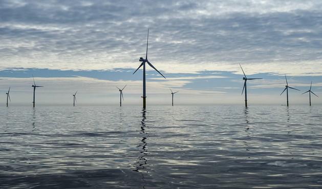 Vissers staken strijd tegen windmolens op zee