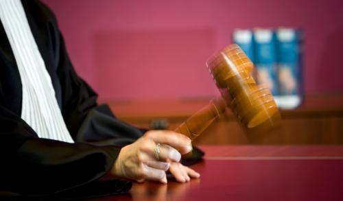 Werkstraf Soester (14) voor overval