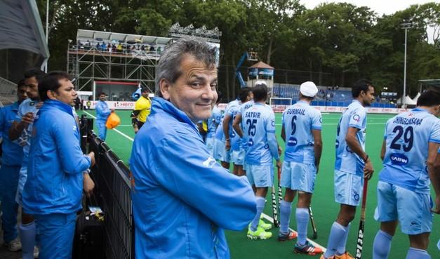 Oud-bondscoach Van Ass terug bij HGC