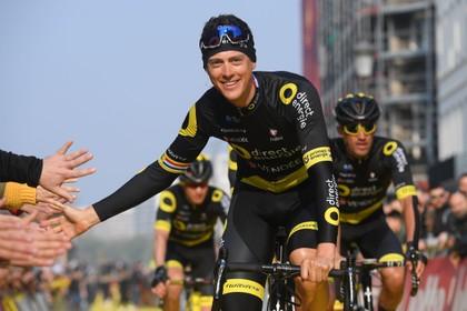 EK wielrennen in Alkmaar kan rekenen op grote trekpleister: Niki Terpstra doet mee