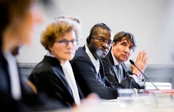 'Ondenkbaar dat Shell ingrijpt in strafproces'