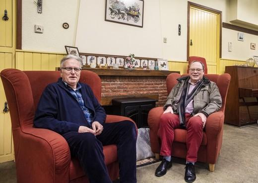 Buurthuis al bijna 75 jaar in Haarlem-Noord: nu eerst dakkapellen opknappen, hopelijk later een invalidentoilet