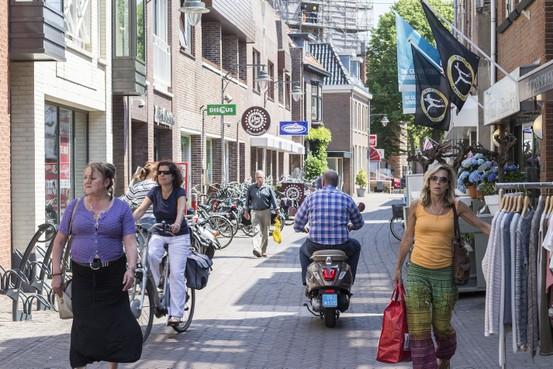 Politieke partijen Noordwijk zijn het over veel kwesties eens