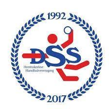 Handbalwedstrijd van DSS gestaakt na zware blessure