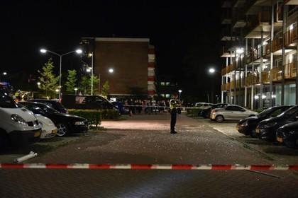 'Wonder dat er geen gewonden zijn gevallen bij gasexplosie in gasloze flat aan Kaap Hoorn'