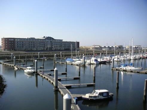 Twintig tiny houses aan de kust als voorproefje nieuwbouw IJmuiden aan Zee