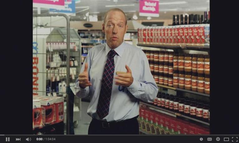 Geheimen uit de reclamewereld: Sponsor Oranje, maar Ajax niet! [video]