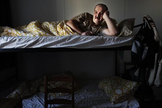 Rijsenhout: Tien Polen in een rijtjeshuis
