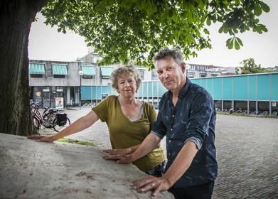 Vergeten kunstenaar verdient beeld in Haarlem: 'Claes Sluter is de Michelangelo van de Lage Landen'