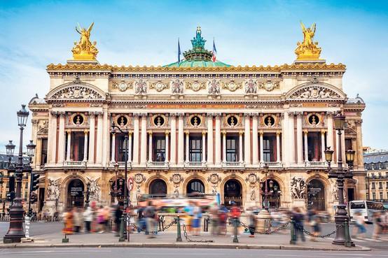 Pareltjes van Parijs