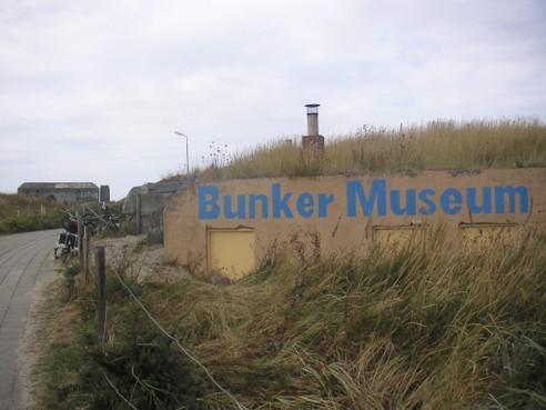 Zo liep Haarlemmer met kinderporno, vrijwilliger bij Bunker Museum IJmuiden, tegen de lamp