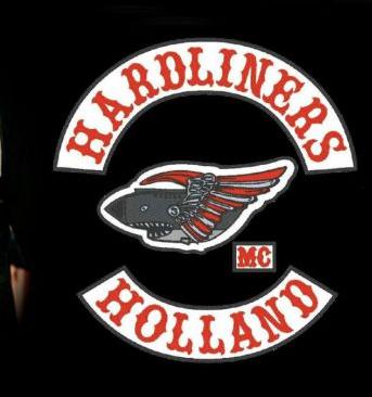 Haarlem wil dragen logo van motorclub Hardliners verbieden - Haarlems Dagblad