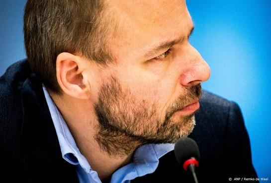 NVJ: actie van minister Blok richting Turkije