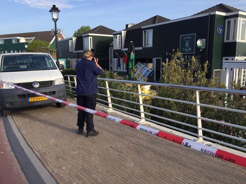Hotelmanager na bomaanslag op hotel Zaandijk: 'Geen idee uit welke hoek dit zou moeten komen'