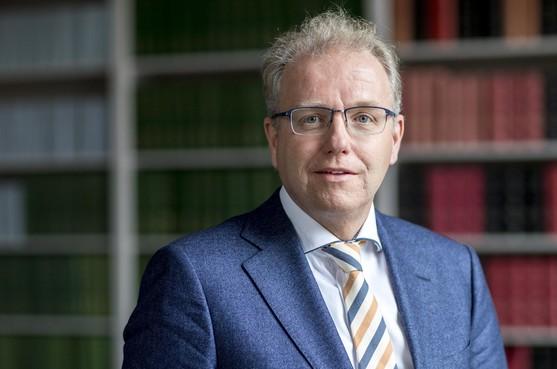 Noordwijker Leendert de Lange wordt de nieuwe burgemeester van Wassenaar