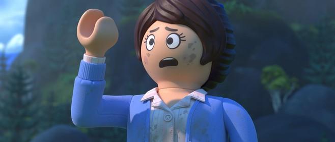 Filmrecensie:'Playmobil de film' is niet alleen maar commercieel