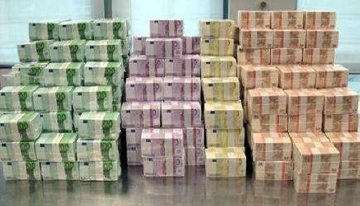 Strijd om 'fout geld' drugsbendeleider uit IJmuiden