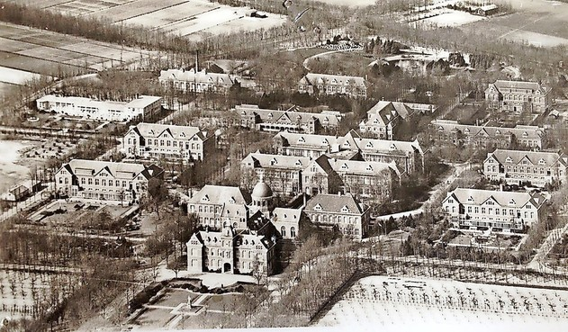 Een eeuw Sint Bavo in Noordwijkerhout