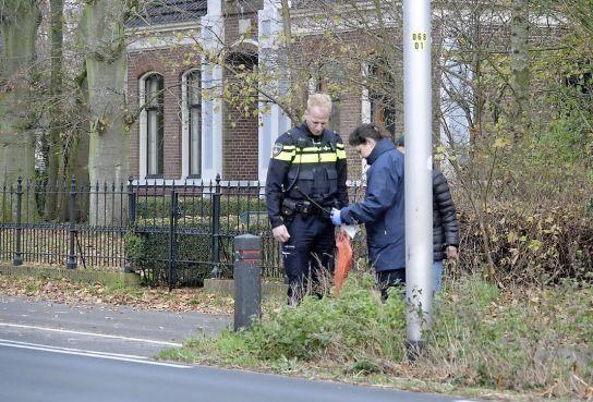 'Stekende automobilist' is opgepakt: Julianadorper gearresteerd voor vier incidenten in Egmond, Limmen en Barsingerhorn