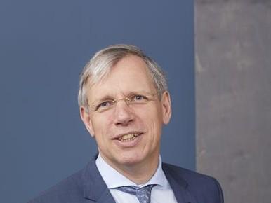 Cornelis Visser voorgedragen als burgemeester Katwijk