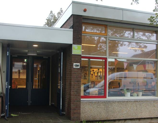 School De Evenaar in Krommenie dicht vanwege wateroverlast