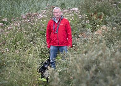 Wrevel over hondenverbod deel Kennemermeer