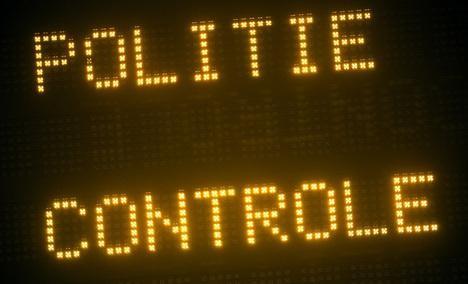 Politie deelt 25 boetes uit tijdens verkeerscontrole in Schagen