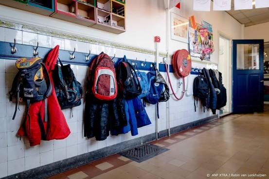 Leerlingen regio Zuid weer naar school