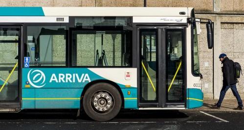Vervoerplan Arriva 2020: Bus uit Hoogmade, twee nieuwe Leidse stadslijnen