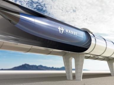 Tata Steel investeert in Europese hyperloop [video]