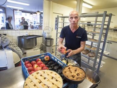 Recept voor appeltaart al 100 jaar oud