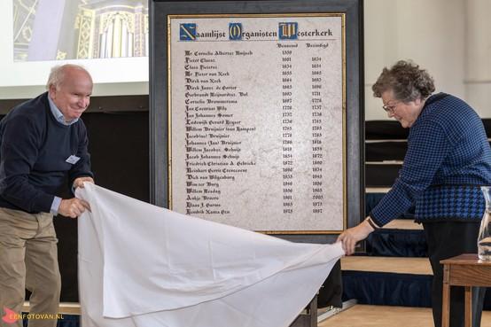 Nieuw Enkhuizer orgel gaat zo'n zes ton kosten: 'Een revolutie in de orthodoxe orgelwereld'