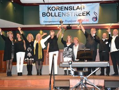 Oud-winnaars zingen op jubileumeditie Korenslag