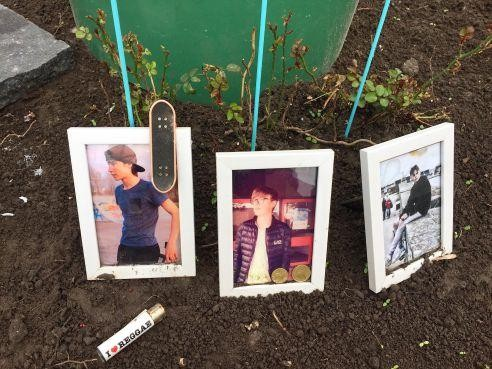 Siem B. krijgt vier jaar cel voor ongeluk Anna Paulowna waarbij Roy, Colin en Seph om het leven kwamen