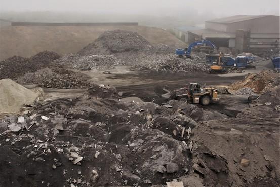 Analyse: Weten Tata Steel en Harsco nu nóg niet dat het vijf voor 12 is?