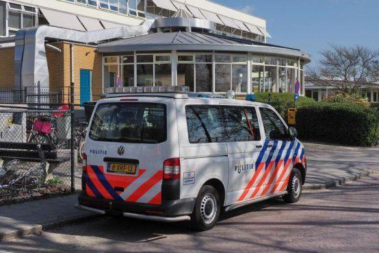 Ichthus Lyceum Driehuis sluit nieuw bezoek drugshonden niet uit: 'Het gaat om bewustwording'