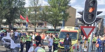 Vernietigende kritiek in Zembla op Rode Kruis bij Dam tot Damloop