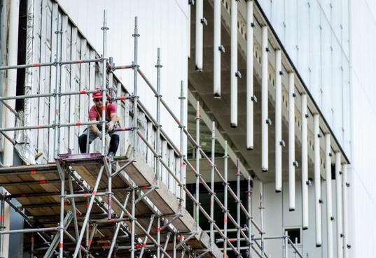 Bouwer verbolgen om reactie over Noordwijkse projecten: 'Hoezo smaad?'