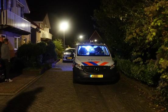 Inbraak in huis Bovenkarspel, daders op de vlucht