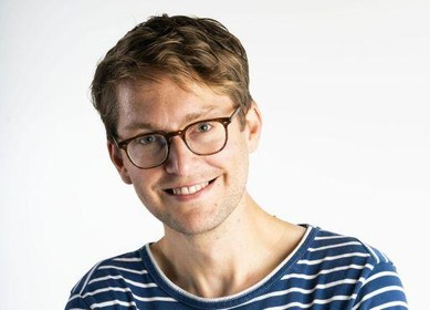 Column Martijn van Lith: Bijna