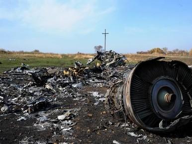 Kabinet: stoffelijke resten MH17 prioriteit