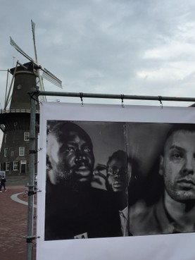 Publieksprijs voor zwart-witfoto's van popmuzikanten