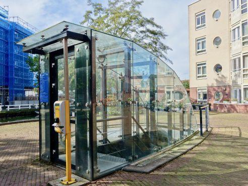 Fractie Tonnaer maant college tot aanpak parkeergarage 't Jeudje Purmerend