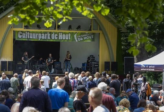 Een weekend, vier festivals in Alkmaar: 'Er was zo veel te doen in de stad'