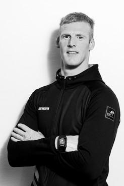 Professionele triatleten lopen nog niet warm voor de eerste Ironman in Hoorn