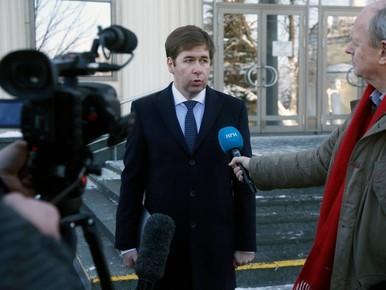 Opgepakte Noor in Rusland bekent spion te zijn