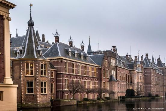 Minder geheimhouding over renovatie Binnenhof
