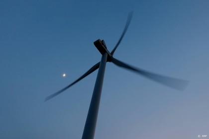 Opnieuw dreigbrieven om windmolenparken