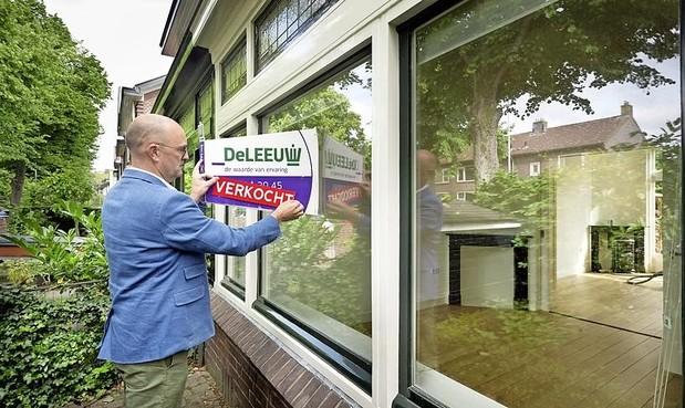 Project L: Student, starter of senior: iedereen wil in Leiden wonen