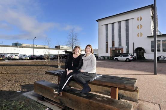 Een nieuw museum over Gooi en Vechtstreek? 'In Huizen liggen kansen én er is ruimte!'